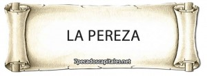 La Pereza